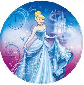 Cinderella 40 piece pack