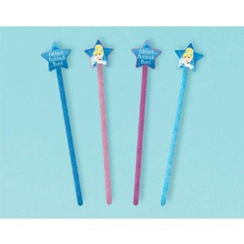 Cinderella Wands - Pack of 12