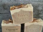 Cinnamon Indulgence