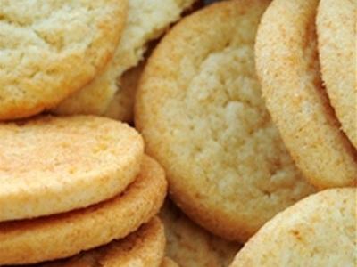 Cinnamon Sugar Cookie Flavour Concentrate