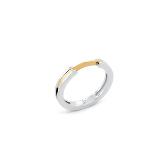 Circlipd Delicate Ladies Wedding Ring