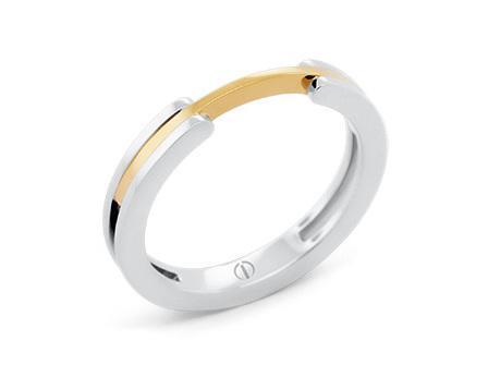Circlipd Delicate Ladies Wedding Ring