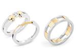Circlipd Men's Wedding Ring