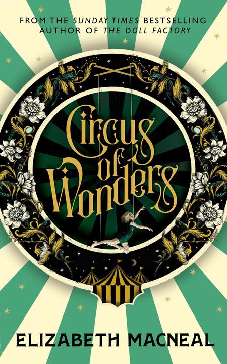 Circus of Wonders (pre-order)