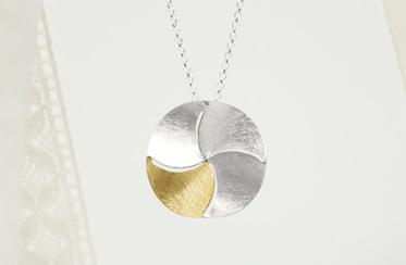 Cirkel pendant