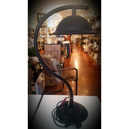 Cisne Lamp