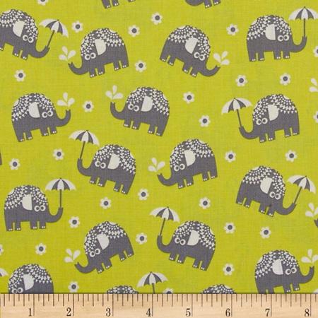 Citron Elephants