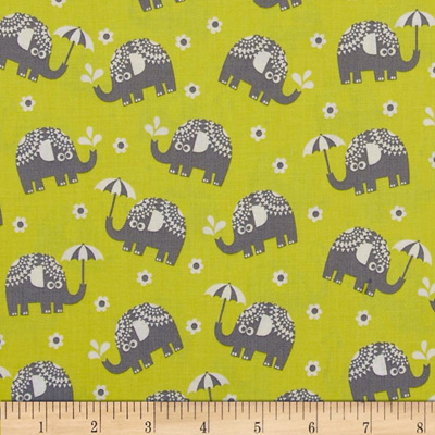 Citron Elephants