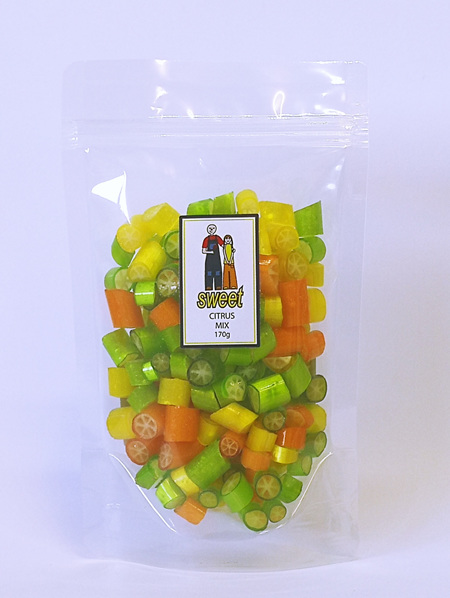 CITRUS MIX BAG