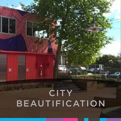 City Beautification