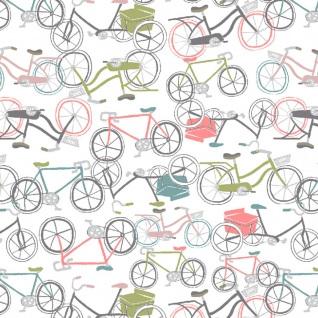City Life - Bicycles