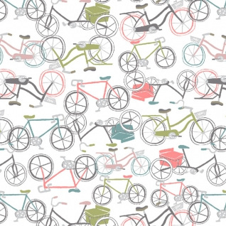 City Life - Bicycles