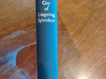 City of Lingering Splendour by John Blofeld