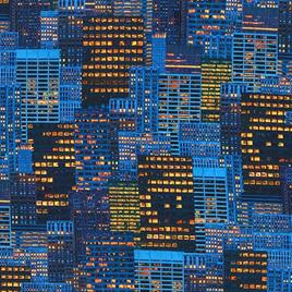 Cityscapes Multi 18677205