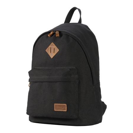 Civic Backpack - Black