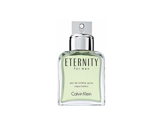CK Eternity M EDT Spray 50ml