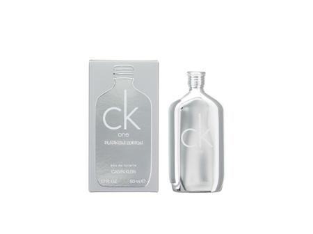 CK One Platinium EDT 100ml