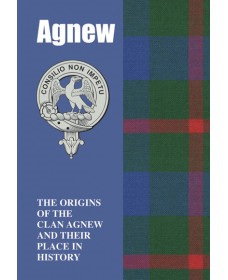 Clan Booklet Agnew
