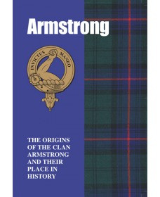 Clan Booklet Armstrong