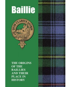 Clan Booklet Baillie