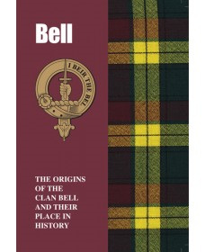 Clan Booklet Bell