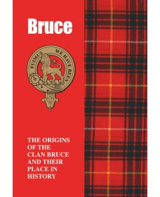 Clan Booklet Bruce