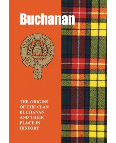 Clan Booklet Buchanan