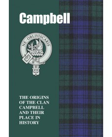 Clan Booklet Campbell