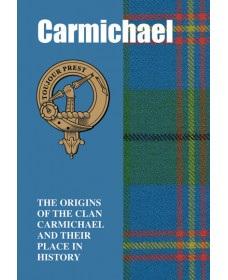 Clan Booklet Carmichael