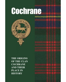 Clan Booklet Cochrane
