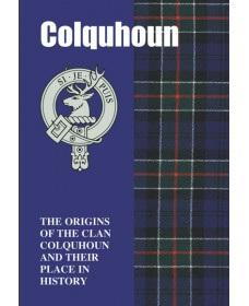 Clan Booklet Colquhoun