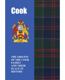 Clan Booklet Cook