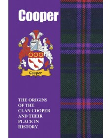 Clan Booklet Cooper