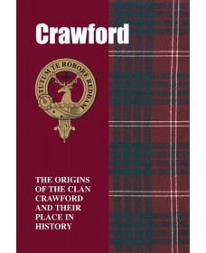 Clan Booklet Crawford