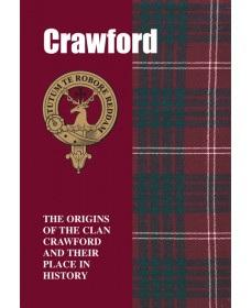 Clan Booklet Crawford