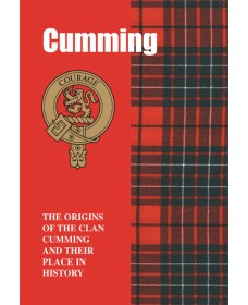 Clan Booklet Cumming