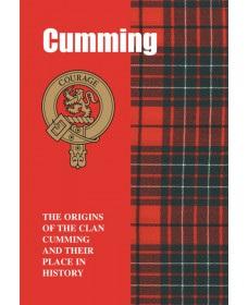 Clan Booklet Cumming