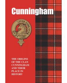 Clan Booklet Cunningham