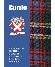 Clan Booklet Currie