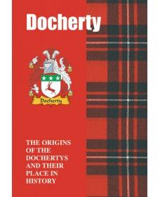 Clan Booklet Docherty
