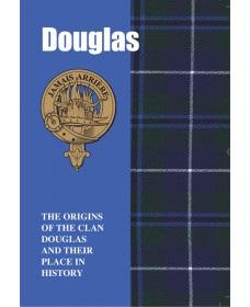 Clan Booklet Douglas