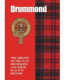 Clan Booklet Drummond