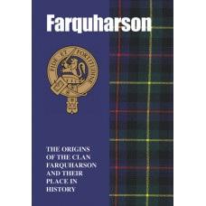 Clan Booklet Farquharson