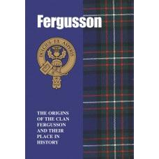 Clan Booklet Fergusson