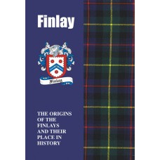 Clan Booklet Finlay
