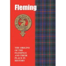 Clan Booklet Fleming