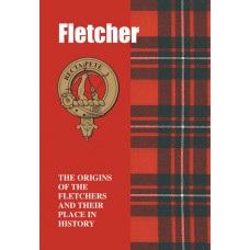 Clan Booklet Fletcher