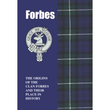 Clan Booklet Forbes