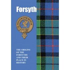 Clan Booklet Forsyth