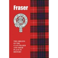 Clan Booklet Fraser